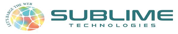 Sublime Technologies